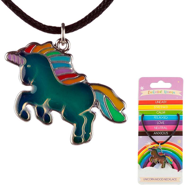 Collar Unicornio 5055071738487
