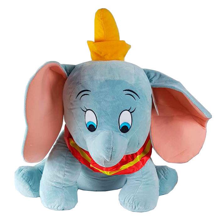 Peluche Dumbo Disney Classic 60cm