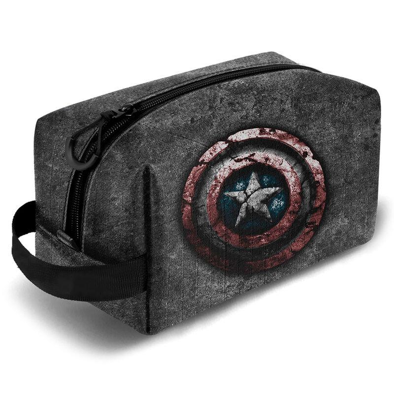 Neceser Capitan America Marvel 8445118017960