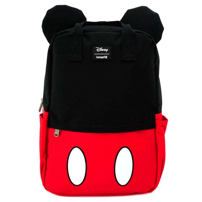 Mochila Mickey Disney Loungefly 44cm 671803306738