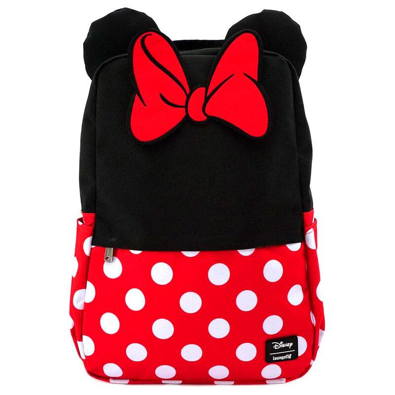 Mochila Minnie Disney Loungefly 44cm 671803306745