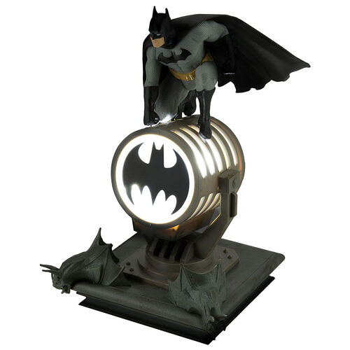 Lampara Batman DC Comics