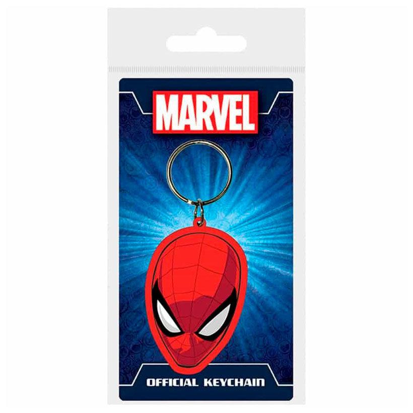 Llavero Spiderman Marvel 5050565469403