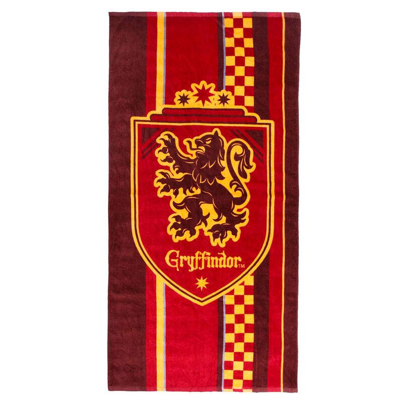 Toalla Gryffindor Harry Potter algodon 8427934520695