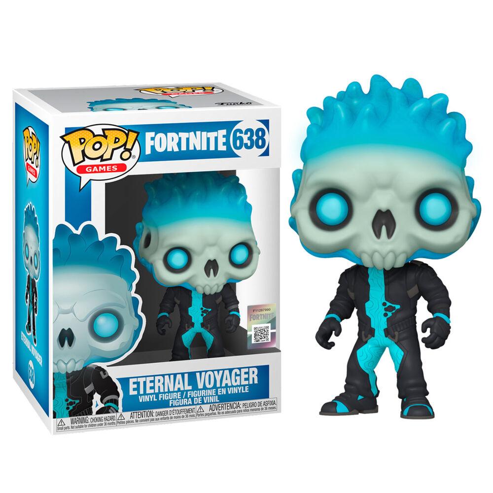Figura POP Fortnite Eternal Voyager 889698529723