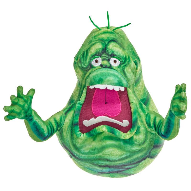 Peluche Slimer Ghostbusters 24cm 8425611386978Slimer