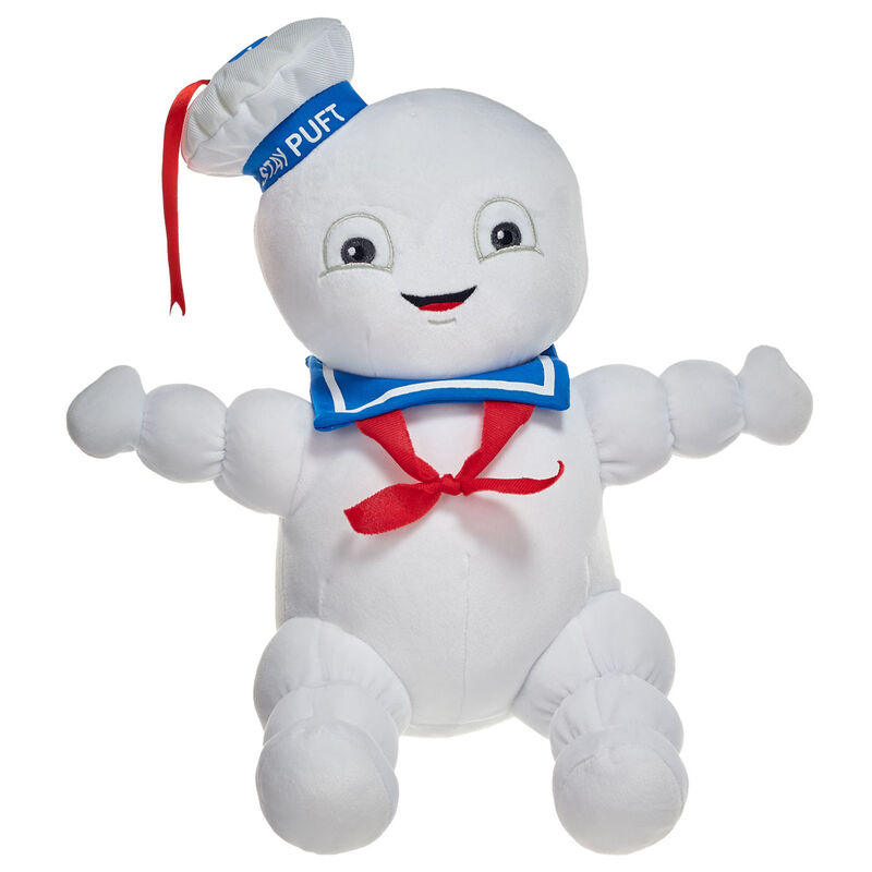Peluche Stay Puft Ghostbusters 30cm 8425611386978StayPuft
