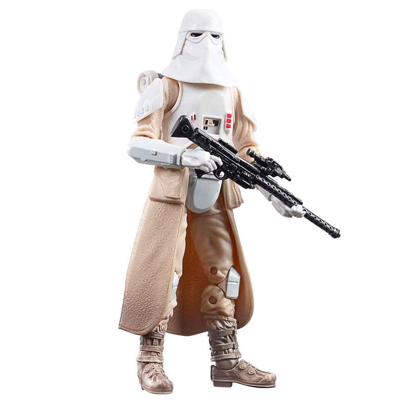 Figura articulada Imperial Snowtrooper Episode V Star Wars 15cm
