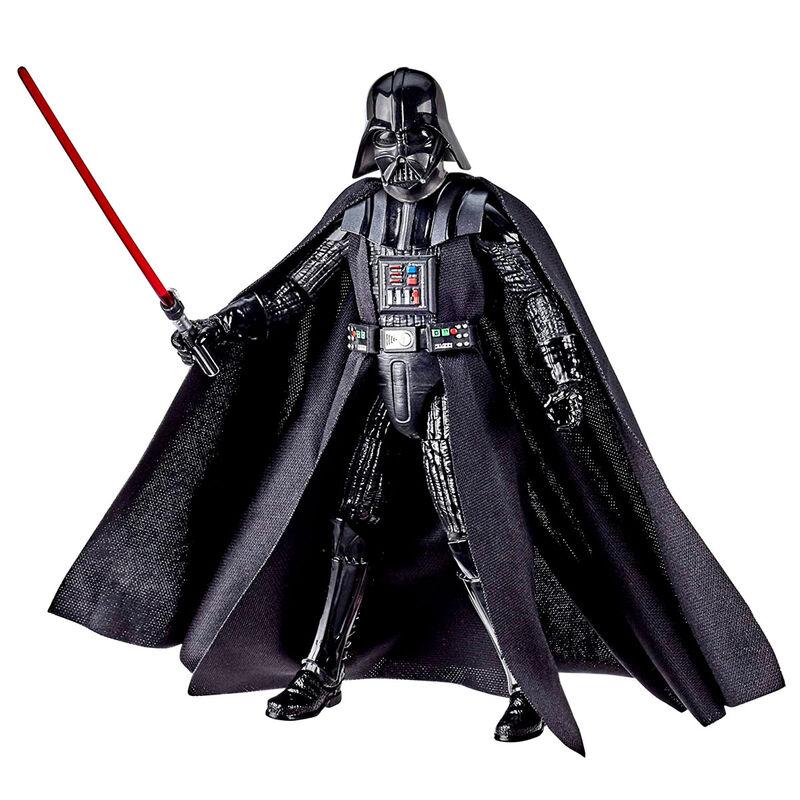 Figura articulada Darth Vader Episode V Star Wars 15cm