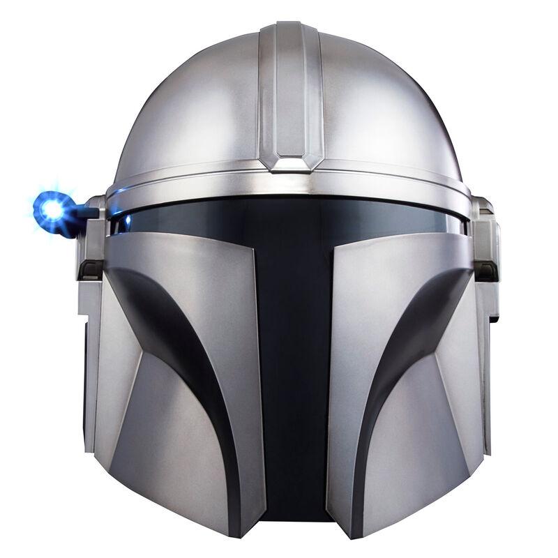Casco electronico The Mandalorian Star Wars 5010993800933