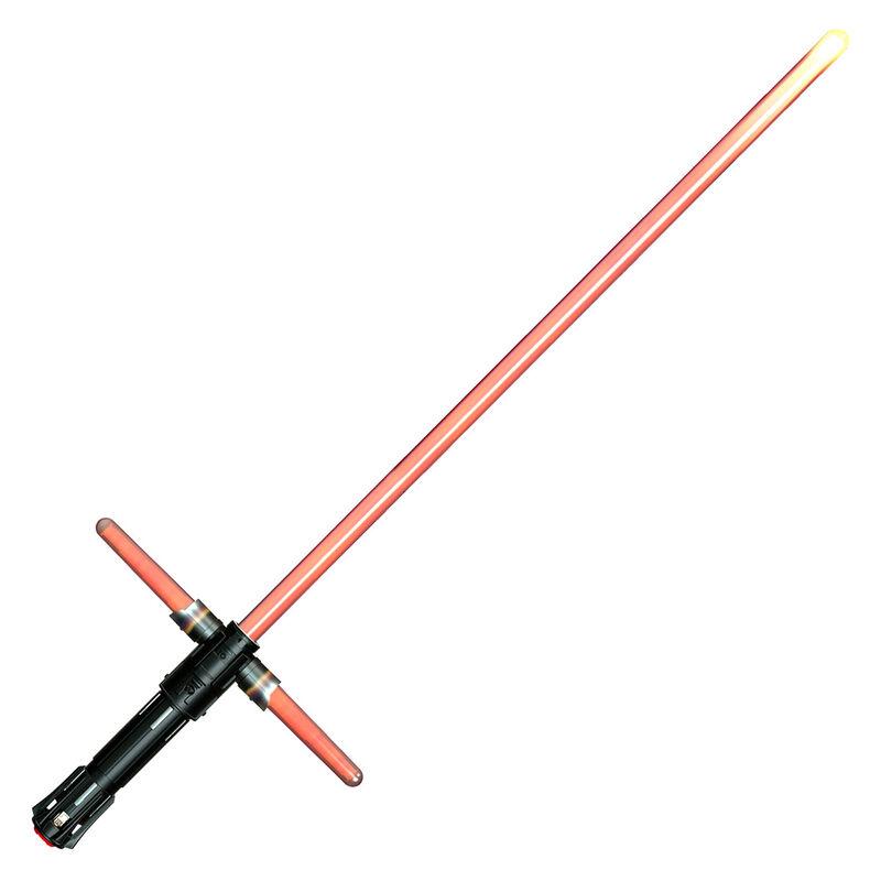 Replica sable Force Fx Deluxe Kylo Ren Star Wars By Hasbro