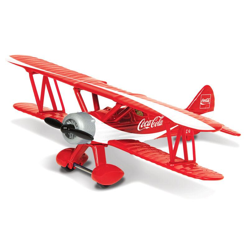 Avioneta Coca Cola 5055286666681