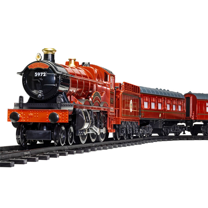 Tren electrico Hogwarts Express Harry Potter 5055286680809