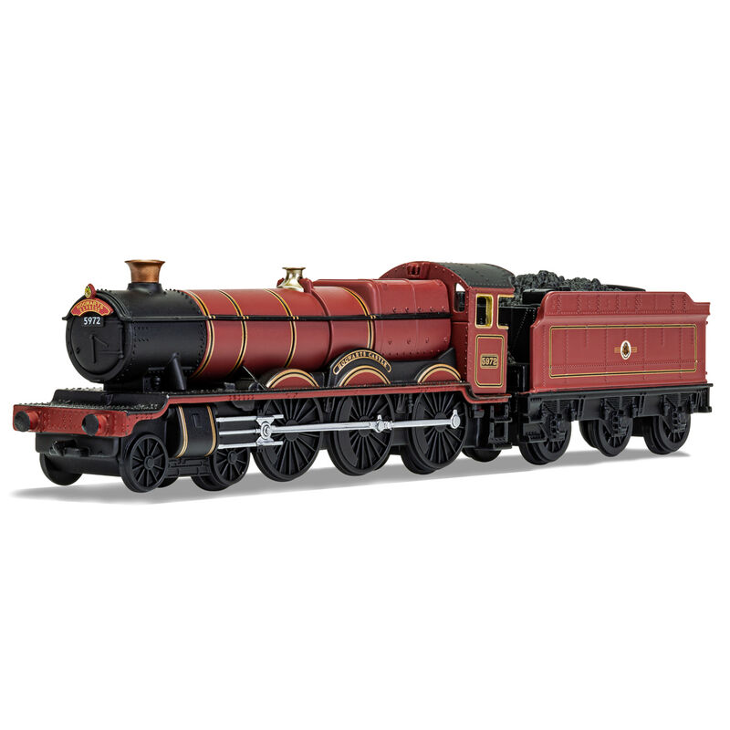Tren Hogwarts Express Harry Potter 5055286658570