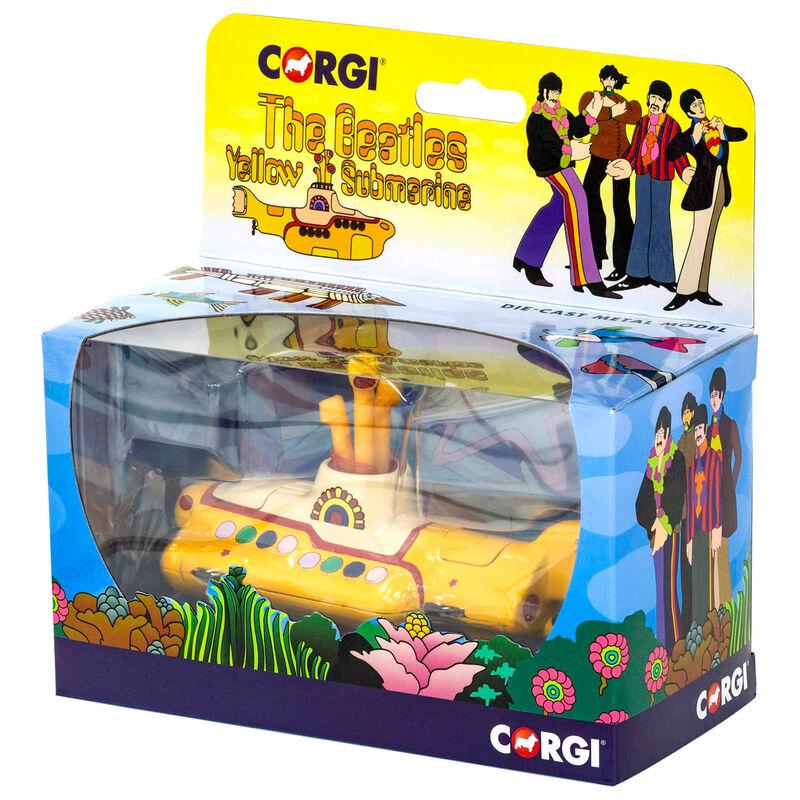 Yellow Submarine The Beatles 5055286649202