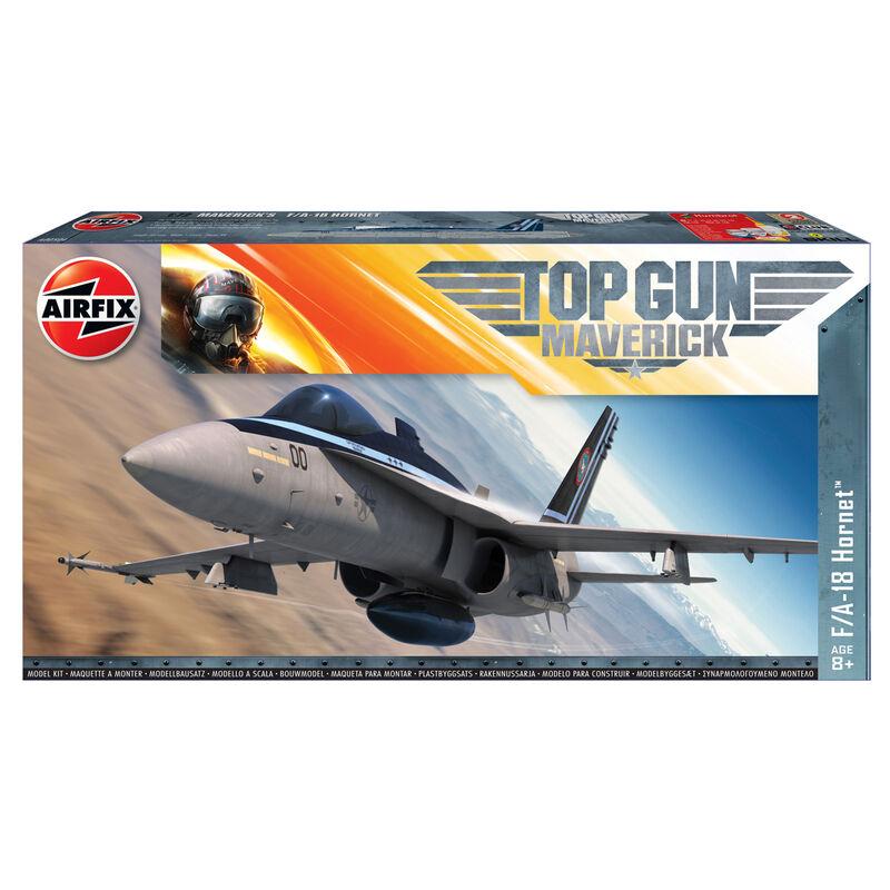 Maqueta Maverick s F-18 Hornet Top Gun 5055286677069