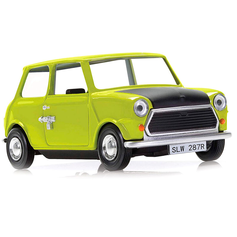 Cohe Mini 30 years of Mr. Bean 5055286678080