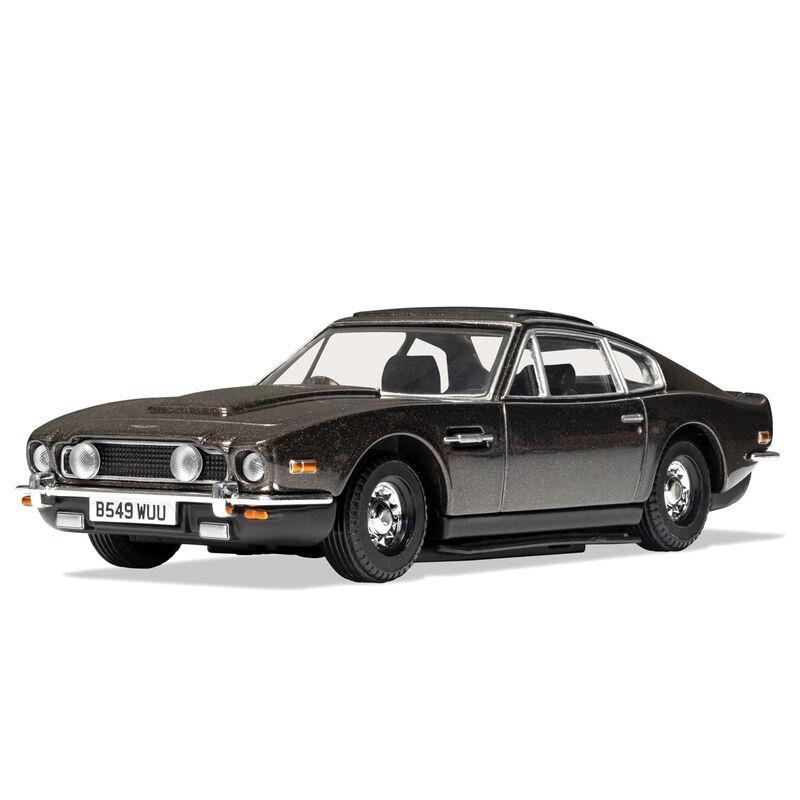 Coche Aston Martin V8 Vantage No Time To Die James Bond 5055286676833