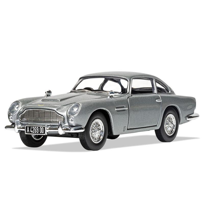 Coche Aston Martin DB5 No Time To Die James Bond 5055286676857