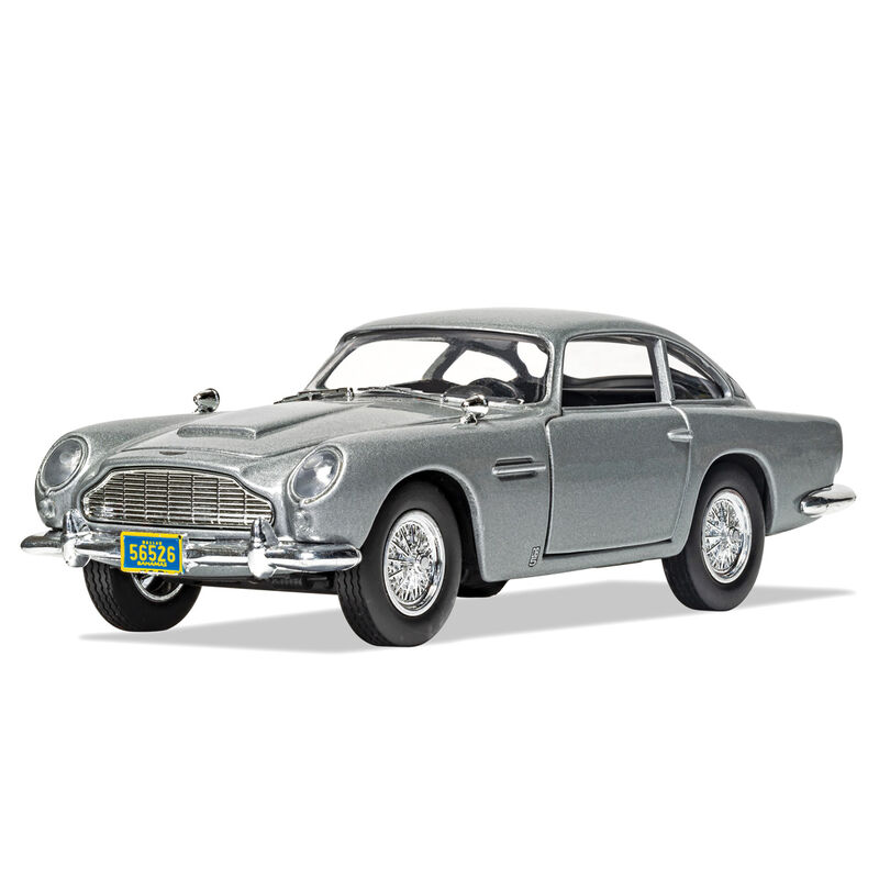 Coche Aston Martin DB5 Casino Royale James Bond 5055286676840