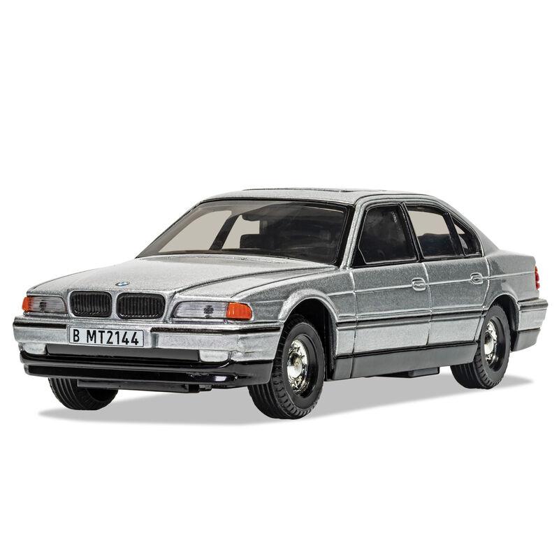 Coche BMW 750i Tomorrow Never Dies James Bond 5055286676826