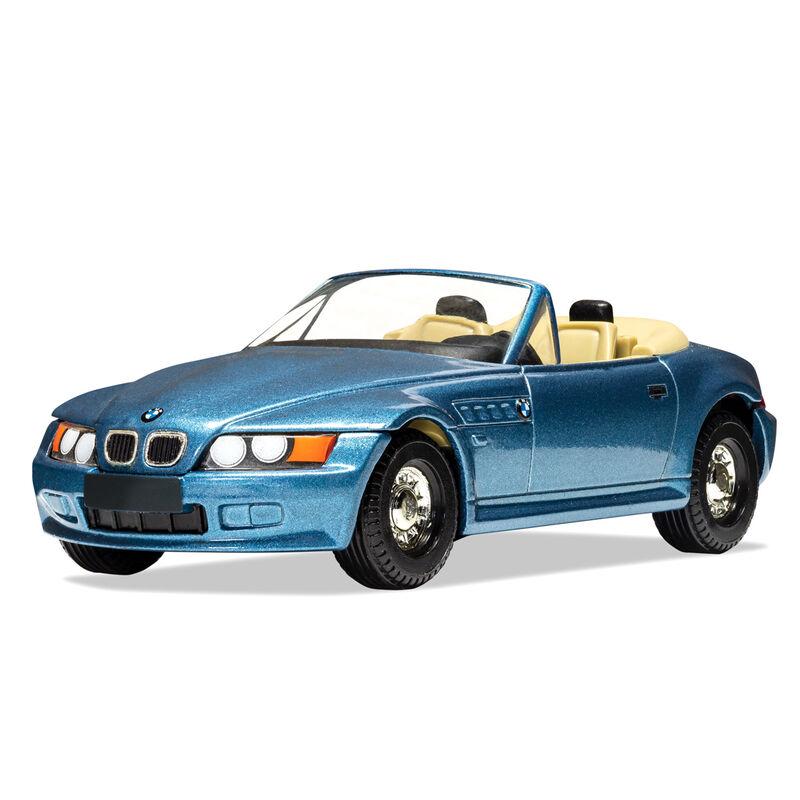 Coche BMW Z3 Goldeneye James Bond 5055286676819