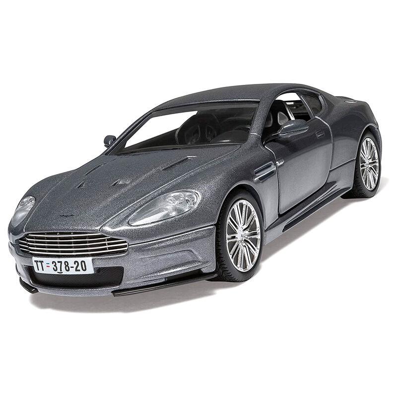 Coche Aston Martin DBS Casino Royale James Bond 5055288639560