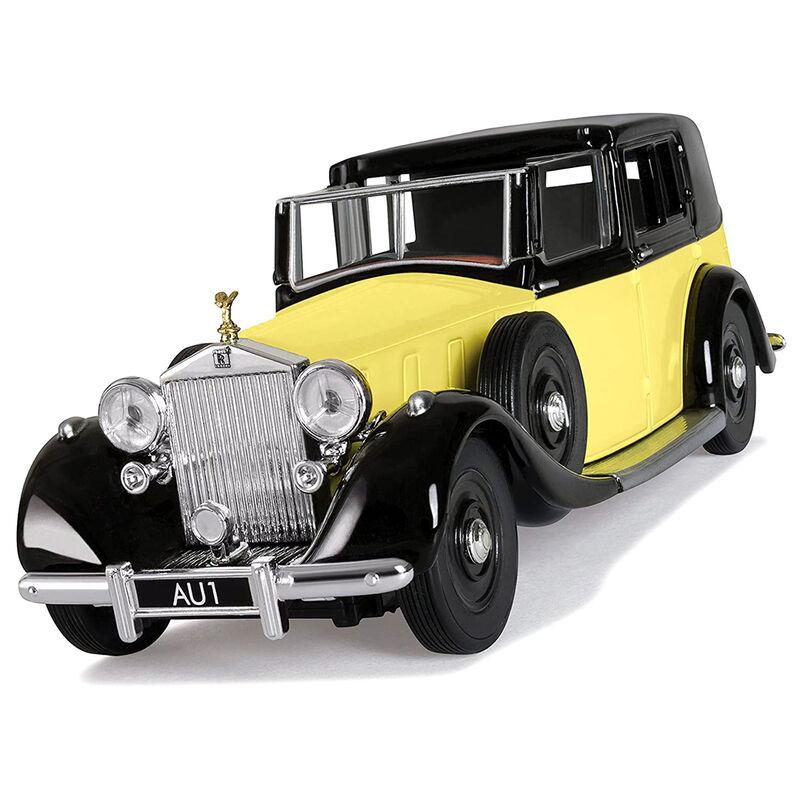 Coche Rolls Royce Sedance de Ville Goldfinger James Bond 5055288639591