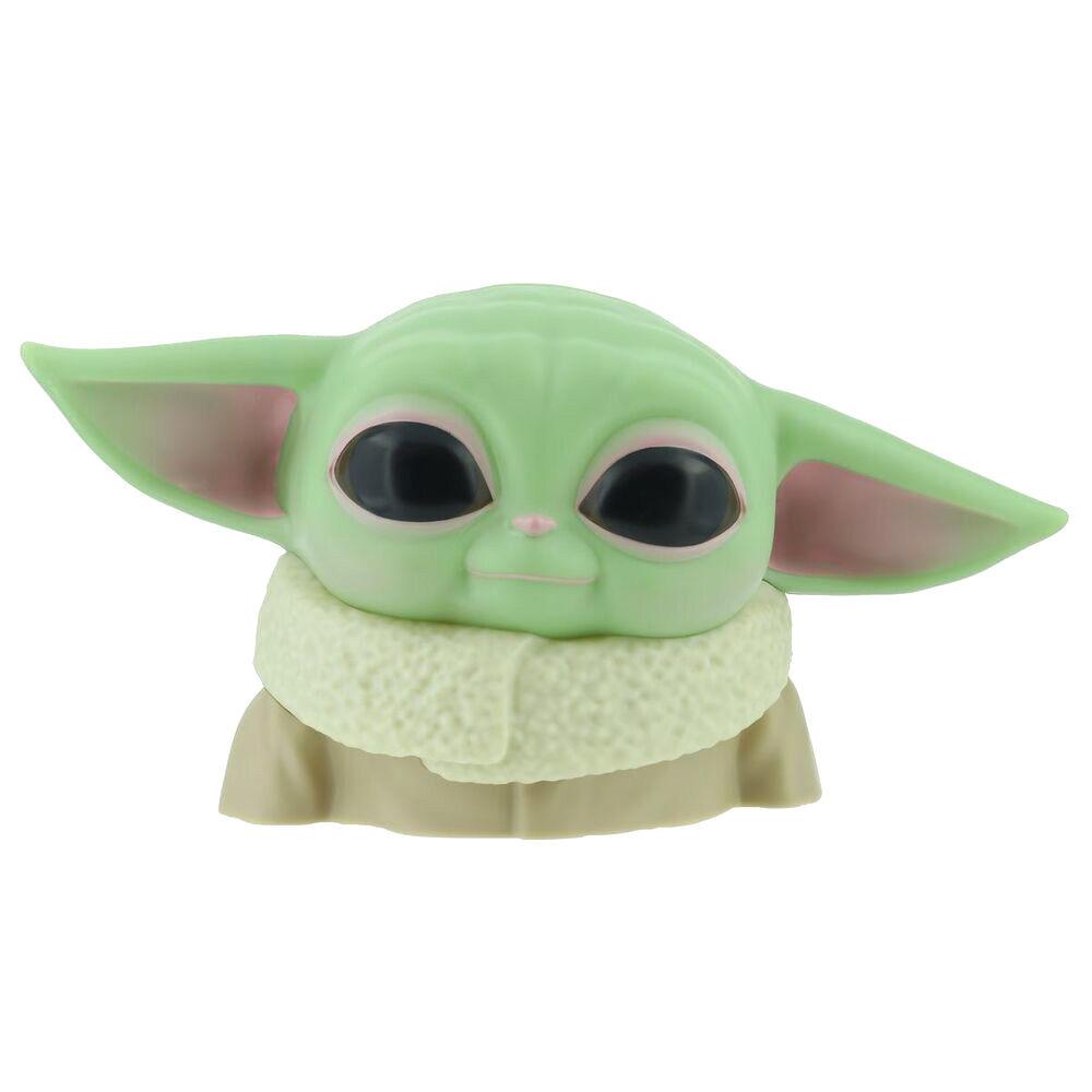 Lampara 3D Yoda The Child The Mandalorian Star Wars 5055964757328