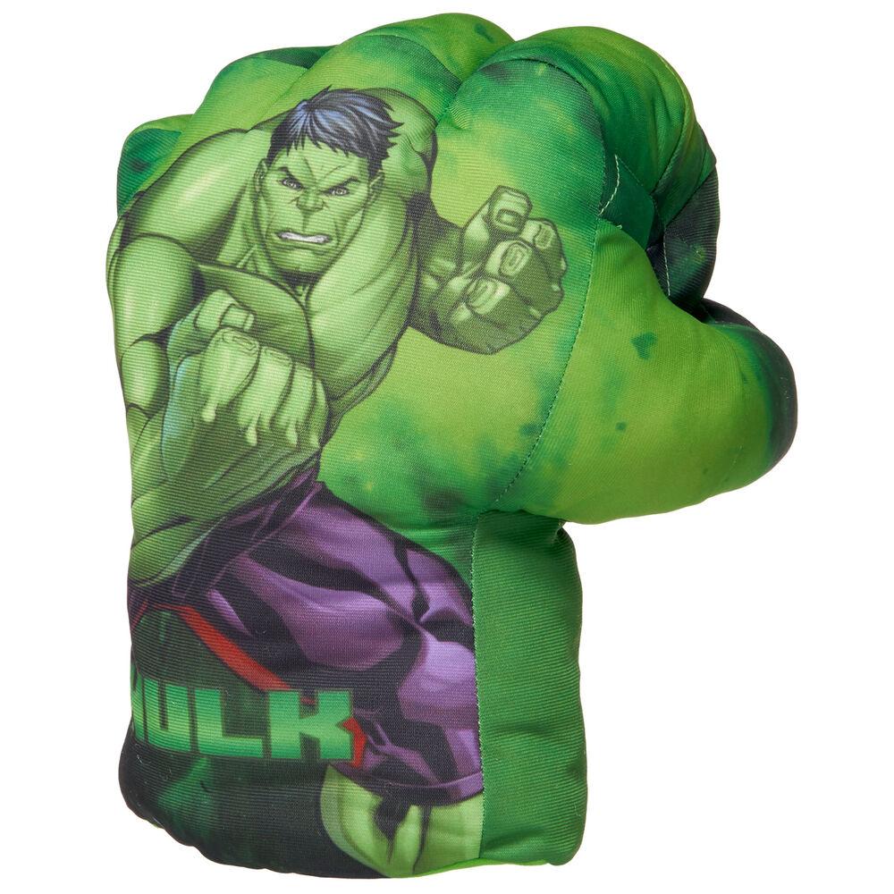 Peluche Guantelete Thanos Marvel 22cm 8425611390029