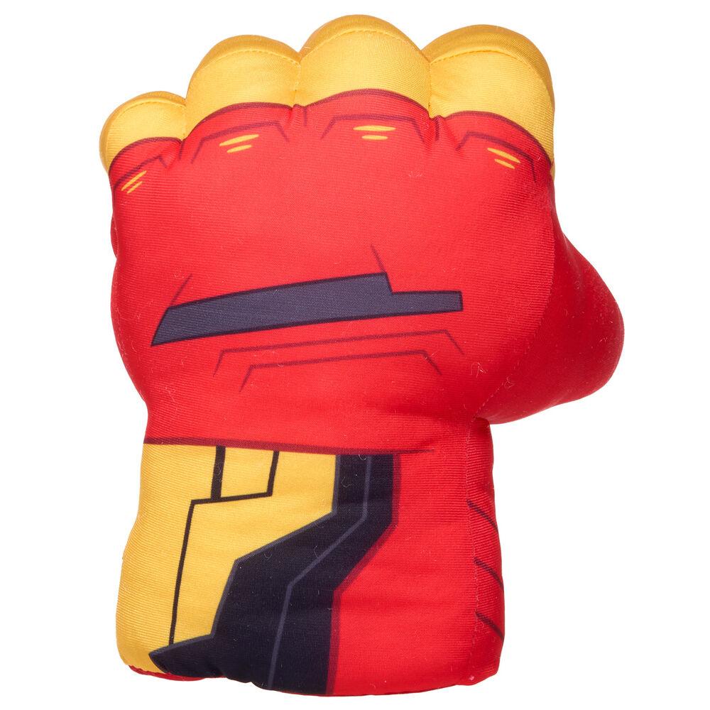Peluche Guantelete Iron Man Marvel 22cm 8425611390029IronMan