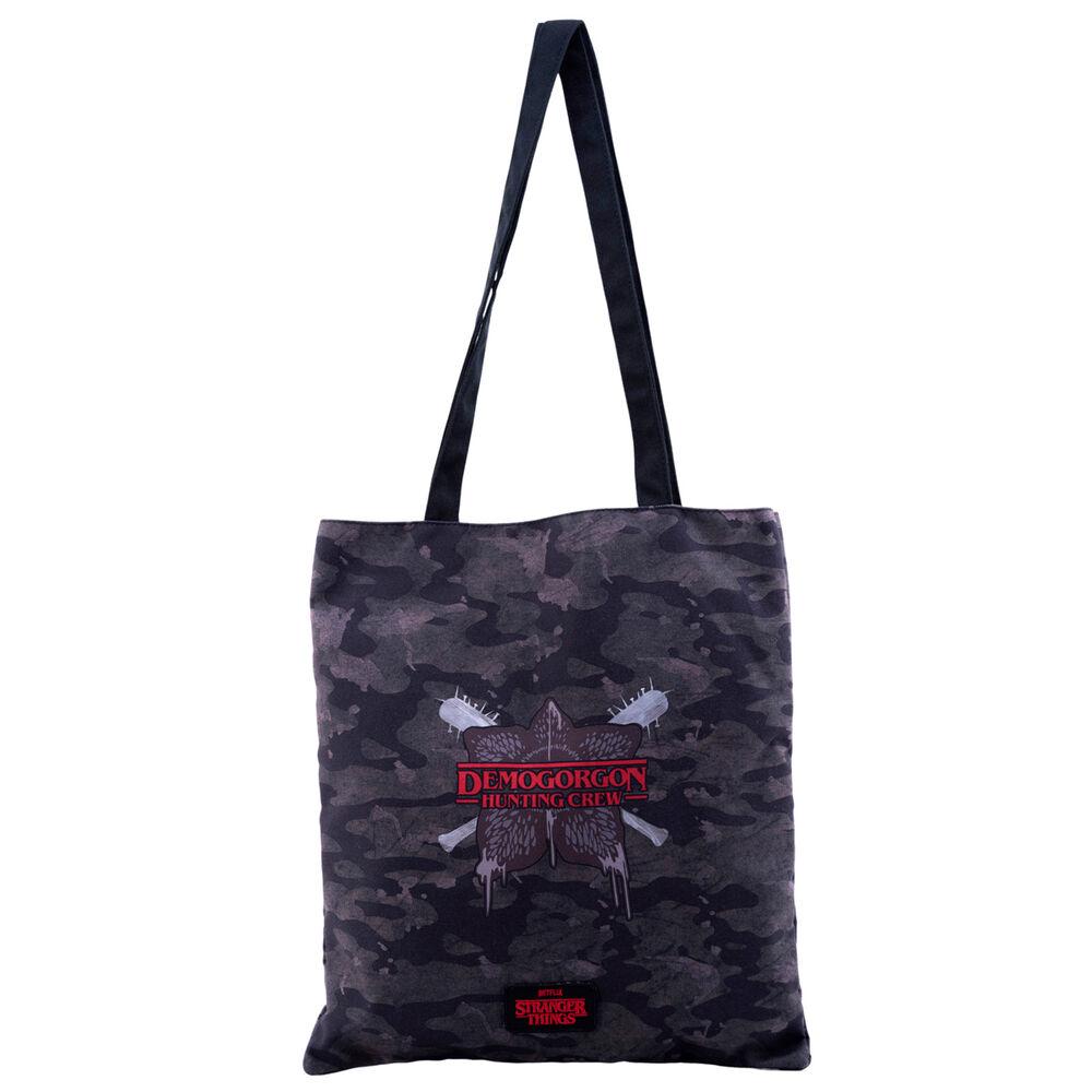 Bolsa shopphing Demogorgon Stranger Things 8445118020533