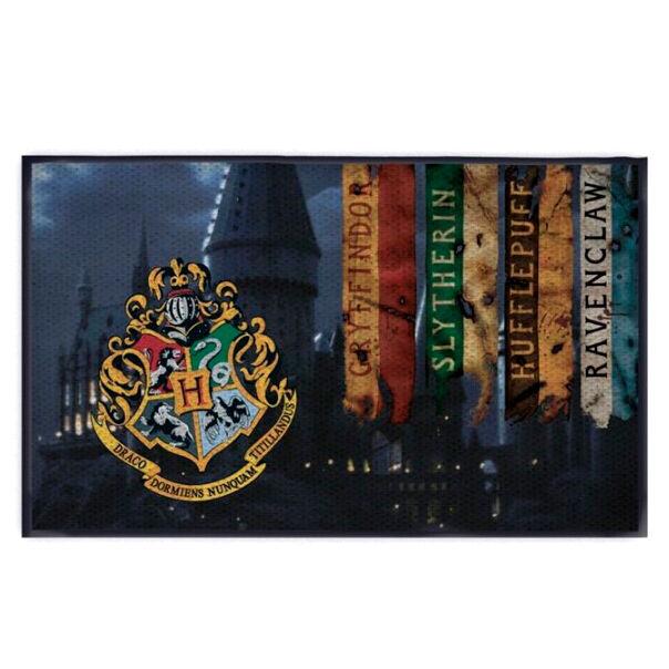 Alfombra Hogwarts Harry Potter 5407007982493