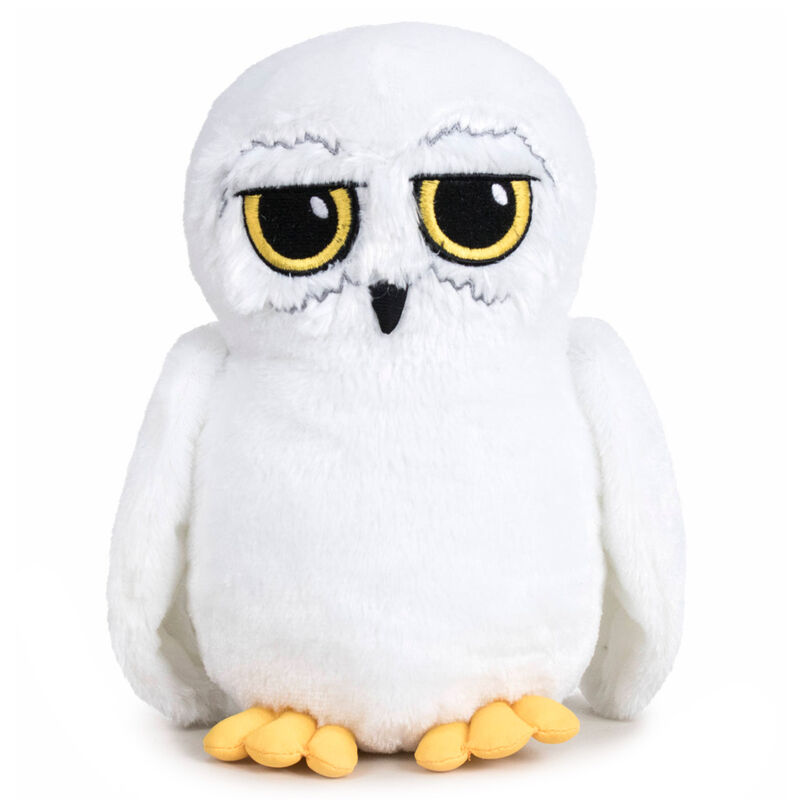 Peluche Hedwig Harry Potter 15cm 8425611398124