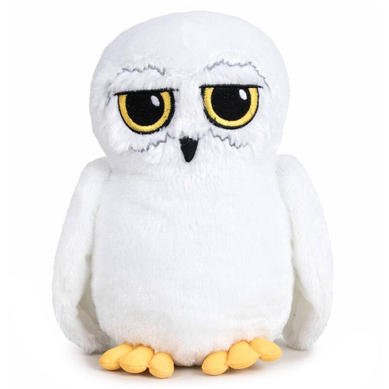 Peluche Hedwig Harry Potter 20cm 8425611398131