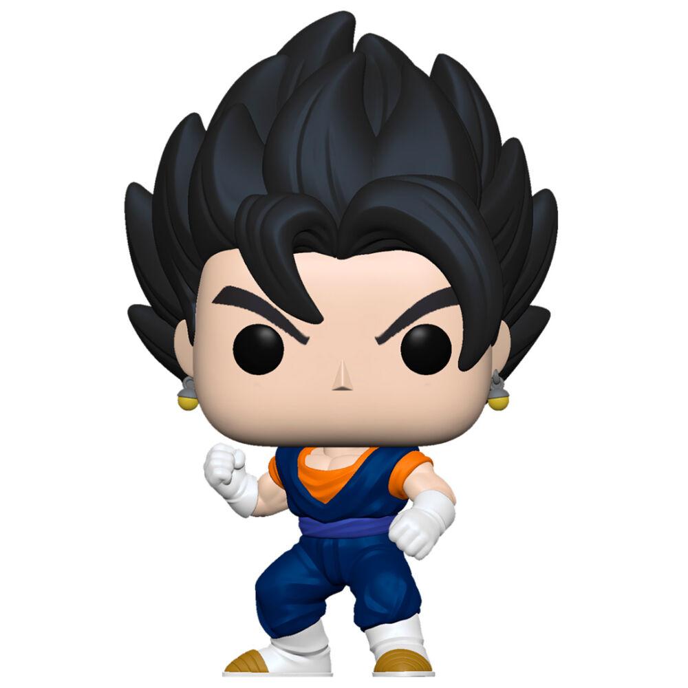 Pre-pedido Funko POP o Figura POP Dragon Ball Z Serie 9 Vegito