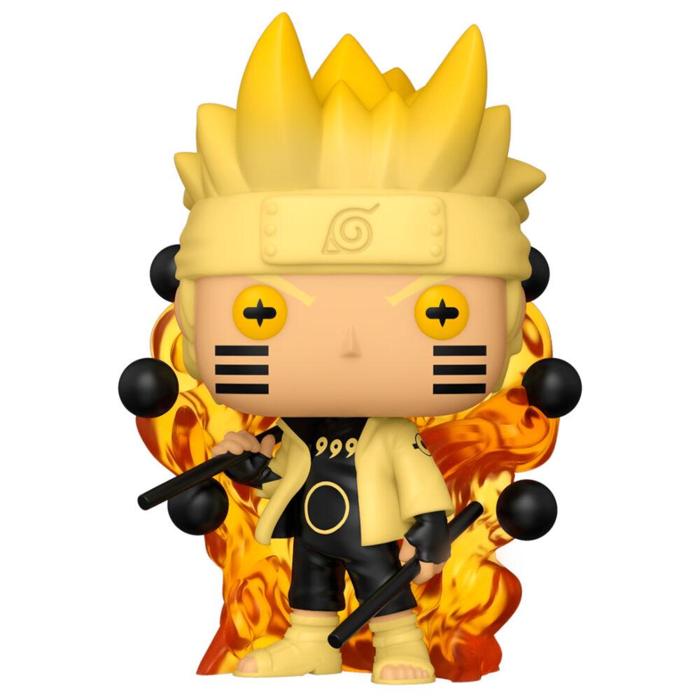 Funko POP o Figura POP Naruto Naruto Six Path Sage