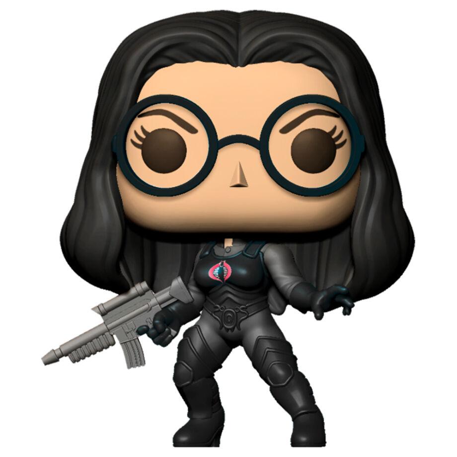 Figura POP G.I. Joe The Baroness 889698557849