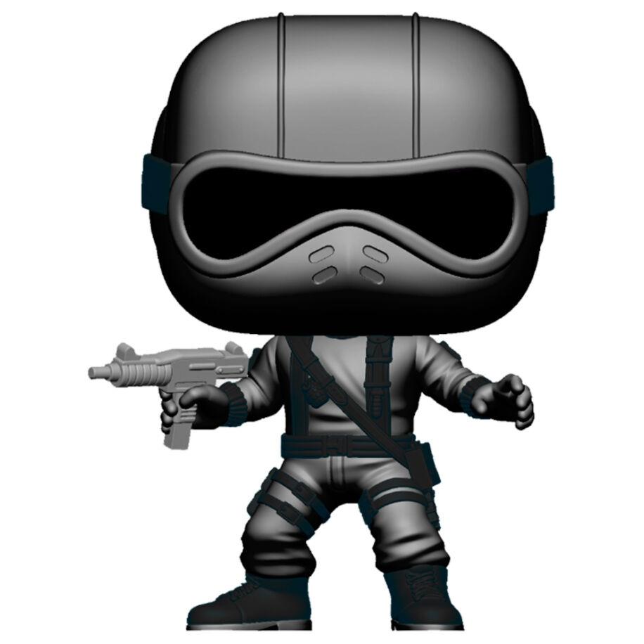 Figura POP G.I. Joe V1 Snake Eyes 889698557856