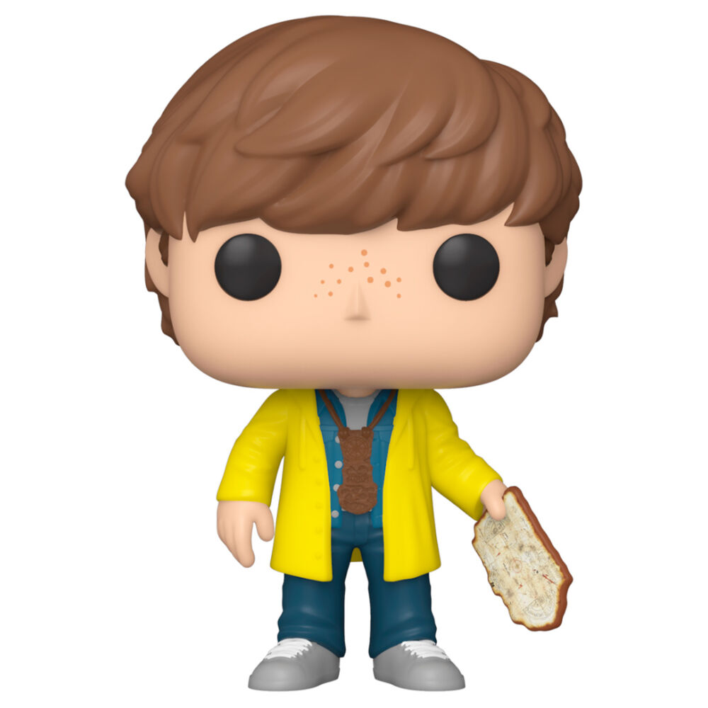 Figura POP The Goonies Mikey with Map 889698515313