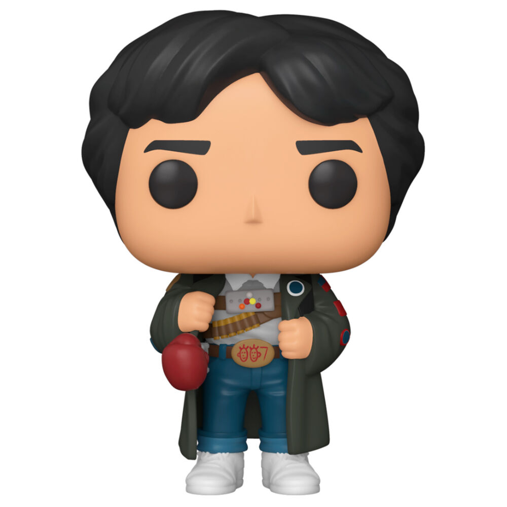 Figura POP The Goonies Data with Glove Punch 889698515320