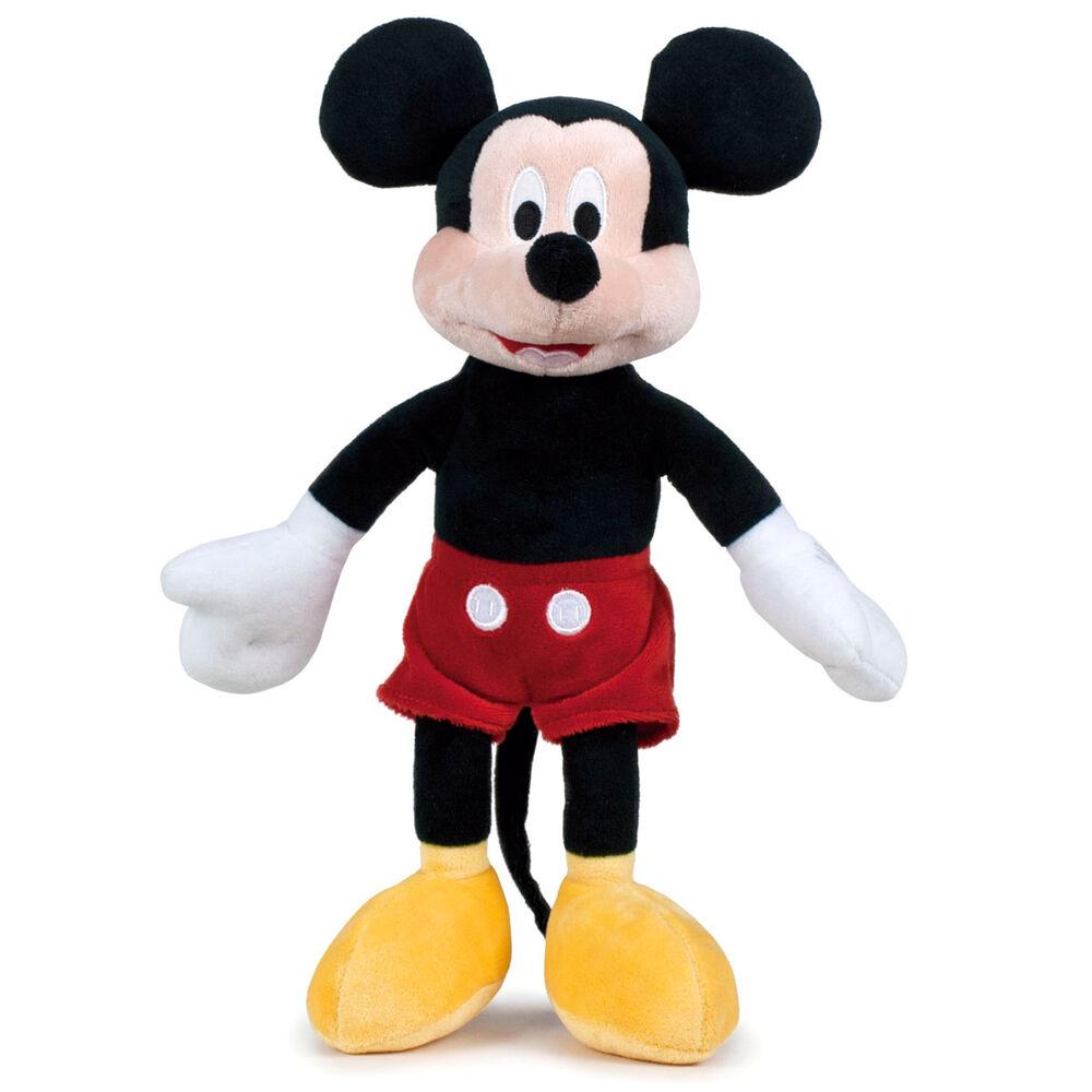 Peluche Mickey Disney soft 50cm 8425611394713