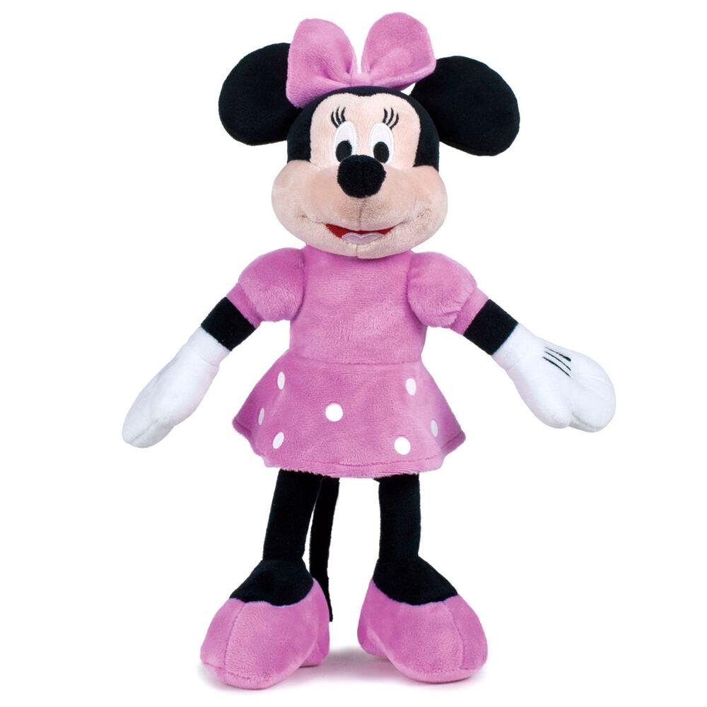 Peluche Minnie Disney soft 28cm 84256113189554669