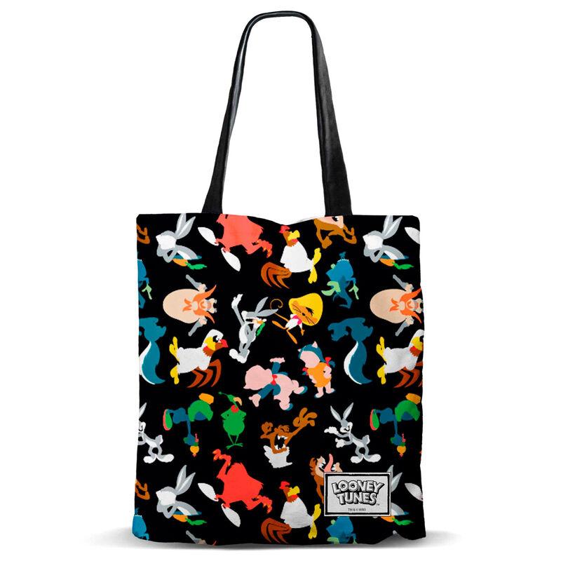 Bolso Shopping Gang Looney Tunes 8445118023299