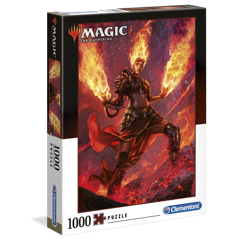 Puzzle Magic the Gathering 1000pzs 8005125395613