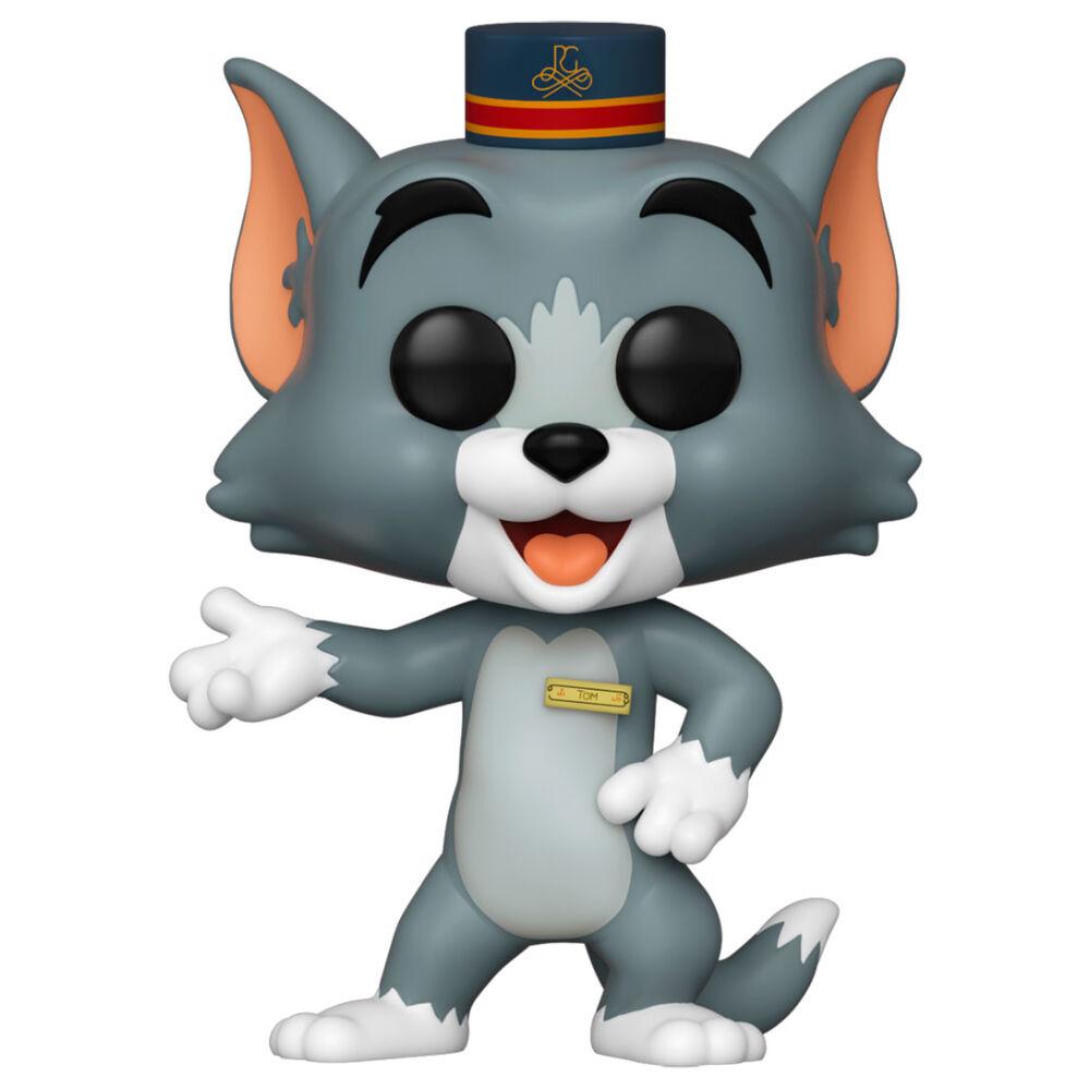 Figura POP Tom & Jerry - Tom 889698557481