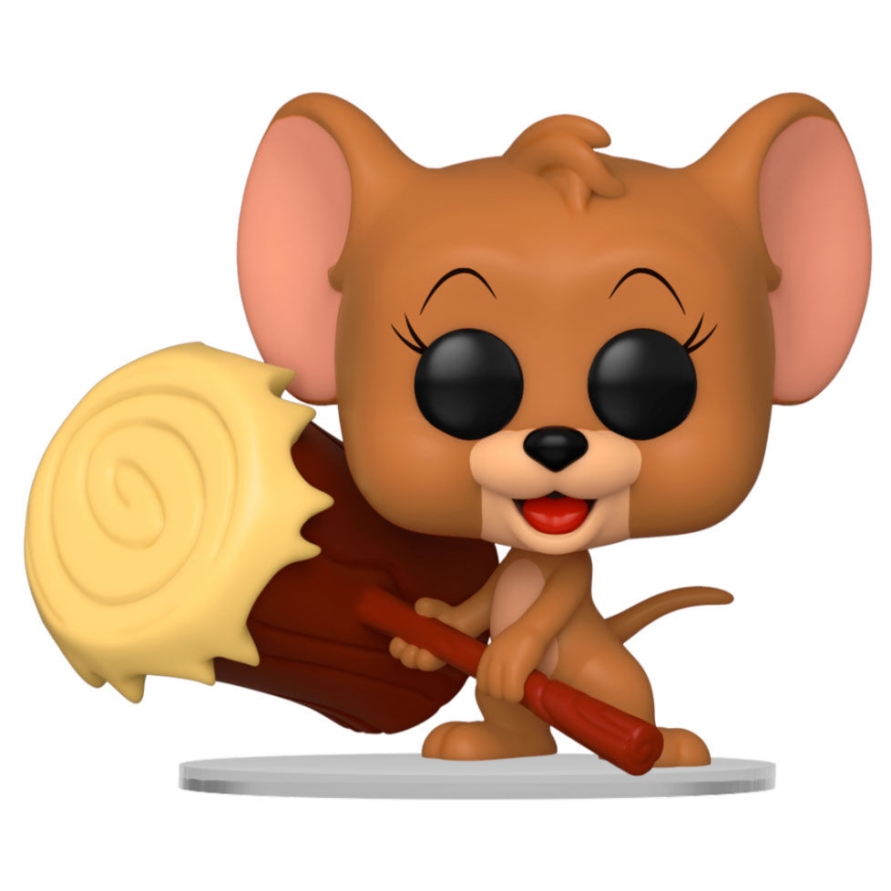 Figura POP Tom & Jerry - Jerry 889698557498