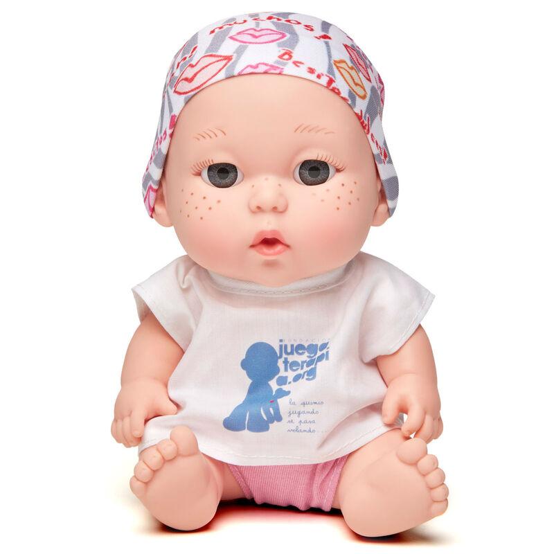 Muñeco Baby Pelon Shakira 8427614001506