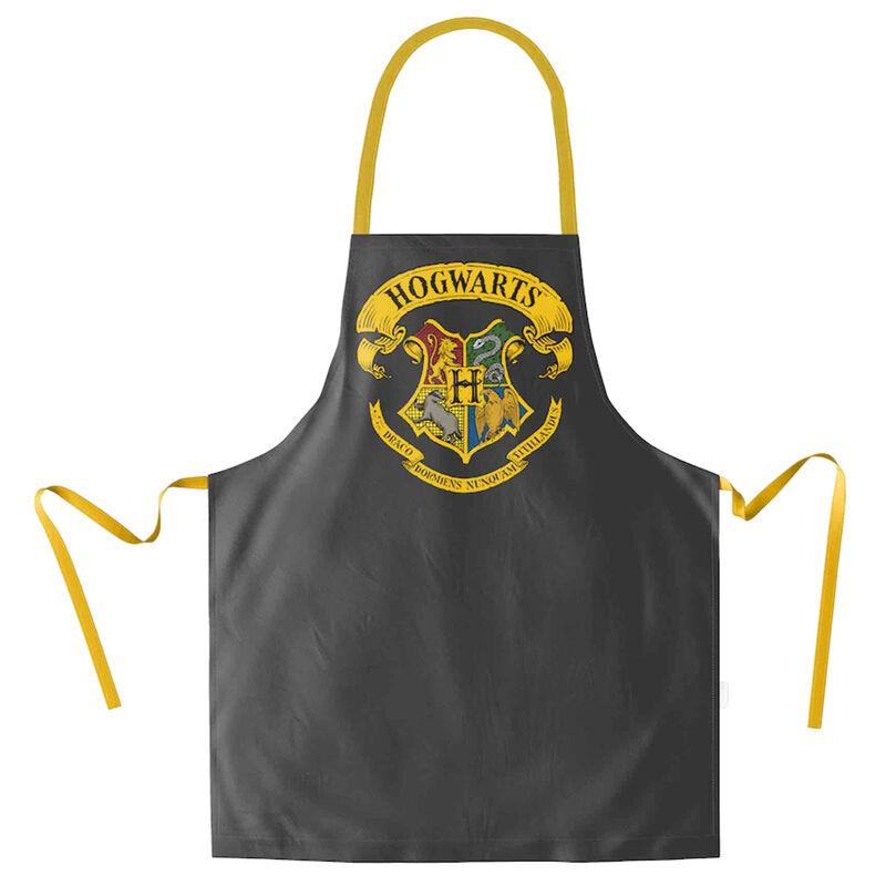 Delantal Hogwarts Harry Potter 8435450243325