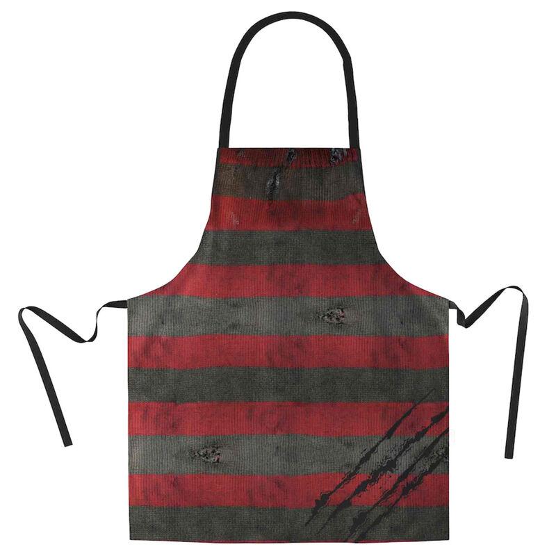Delantal Freddy Pesadilla en Elm Street 8435450243332